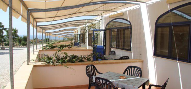 Prenota la tua vacanza dei sogni: residence Santa Maria di Leuca