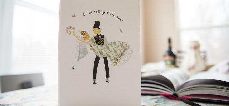 Cosa scrivere nelle partecipazioni di nozze? Ecco alcuni consigli
