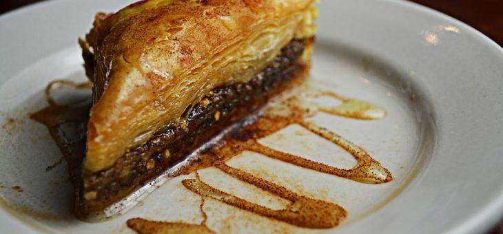 Cosa si mangia in Grecia? Ecco i piatti tradizionali