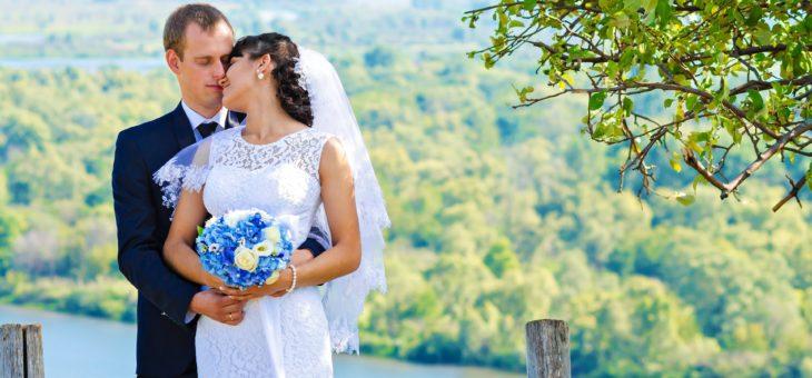 Sposarsi in estate, quali fiori scegliere
