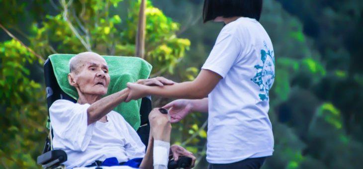 Cosa significa essere un caregiver?