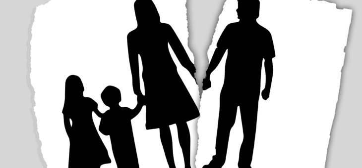 Divorzio: il consiglio che ogni donna vorrebbe ascoltare